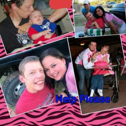 Help Support Anthony powell's new wheelchair van | FUNDRAISERS :) | Scoop.it
