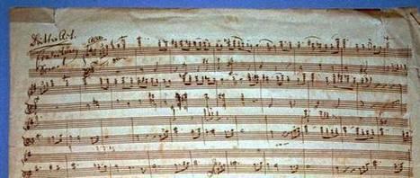 Musicisti sviluppano'supercervello'per leggere note e parole - Medicina - Salute e Benessere - ANSA.it   Psicologia e benessere   Scoop.it
