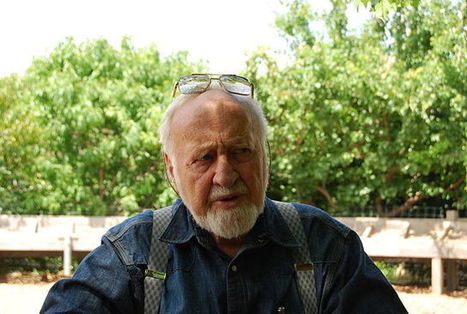 Bruce Charles 'Bill' Mollison 1928-2016, co-founder of permaculture | Sustain Our Earth | Scoop.it