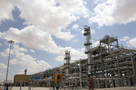 An Energy Mogul Becomes Entangled With Islamic State | Oil and Gas daily | Scoop.it