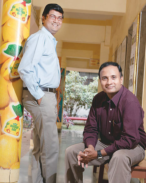 Parle diversifies beyond ubiquitous Parle-G biscuit - Business Today | bakery industry | Scoop.it