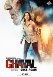 Ghayal Once Again (2016) | Watch Full Movie Online Free | Watch Full Hindi Movies Online Free | Movies80.com | Scoop.it