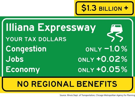 Metropolitan Planning Council opposes proposed Illiana Expressway | Social Network for Logistics & Transport | Scoop.it