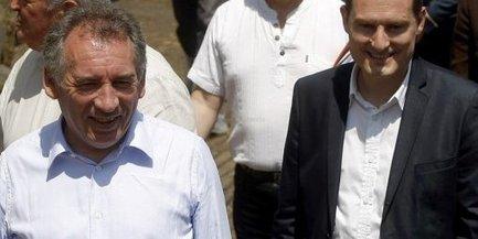 Municipales à Pau : Saubatte réfléchit à un rapprochement avec Bayrou | Pau dans tous ses états du chien écrasé aux municipales en passant par le sport | Scoop.it