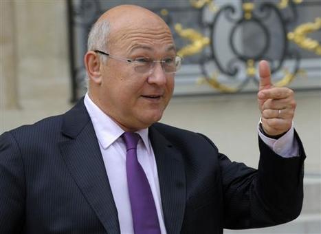Emploi : la hausse du chômage est maitrisée, estime Michel Sapin ! | Actu RH, emploi et recrutement | Scoop.it