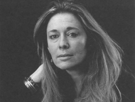 Paris Review - The Art of Poetry No. 85, Jorie Graham | Pure Poetry | Scoop.it