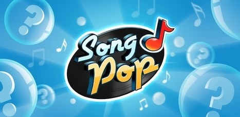 Song Pop - Blind Test Musical | Musique sous Android | Scoop.it
