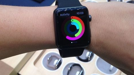 7 Apple Watch Apps You Need to Try | INTRODUCTION TO THE SOCIAL SCIENCES DIGITAL TEXTBOOK(PSYCHOLOGY-ECONOMICS-SOCIOLOGY):MIKE BUSARELLO | Scoop.it