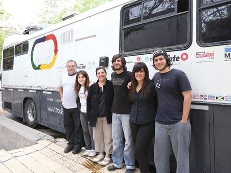 Una familia argentina recorre el mundo en autocaravana en 80 meses | Hidalgo Caravaning | Areavan | Scoop.it