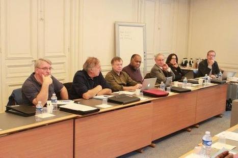 Retour sur la réunion du Groupe d'experts d'IFADEM | IFADEM : Initiative francophone pour la formation à distance des maîtres | digital learning news | Scoop.it