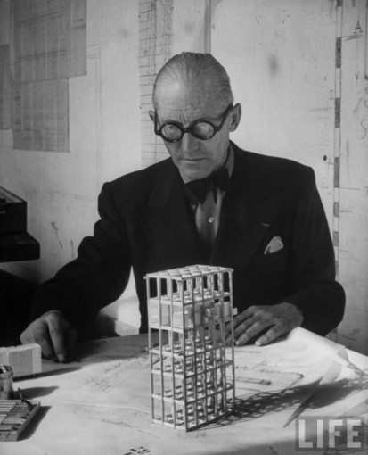 The Couch Sessions | ART/DESIGN EXHIBITION: NYC: Le Corbusier at the MoMA | Whats new | Scoop.it