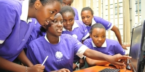 Tanzania promises to support girls to become scientists | Women & Girls in ICT | Scoop.it