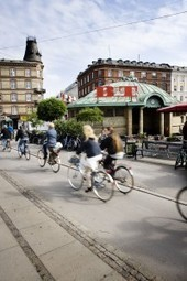 Copenhague : La Vélo-Cité douce ! | Economie Responsable et Consommation Collaborative | Scoop.it