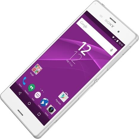 Nouveau concept Android en préparation du coté de Sony :   Tuitec   Scoop.it