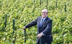 Maurizio Zanella, President of Franciacorta, guest of Honor in #Champagne to speak about Excellence in Sparkling #Wine | Vitabella Wine Daily Gossip | Scoop.it