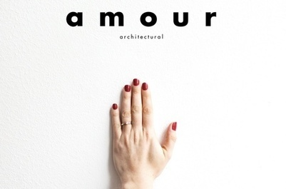 Reeko to release new Architectural album, Amour | DJing | Scoop.it