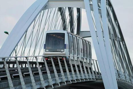 Quatre dates pour donner votre avis sur la troisième ligne de métro à Toulouse | Toulouse La Ville Rose | Scoop.it