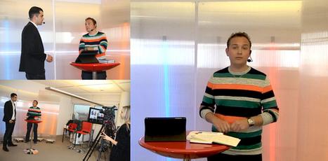 Webinar: Mobile Ready - TravConnect | Schiphol | Scoop.it