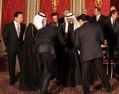 "More:Saudi National in Boston Bombing being deported on ""National Security Grounds""-Remember when Obama bowed to Saudi King 