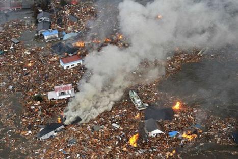 La Ville d'Angers solidaire de Sendai | Angers Mag Info | Japon : séisme, tsunami & conséquences | Scoop.it
