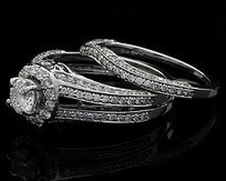 Engagement Rings 1z650r968b731a | EngagementRingsInfo | Scoop.it