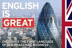 Britain is Great | LearnEnglish | British Council | British life and culture | Scoop.it