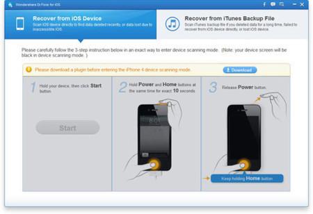 Come usare Dr.Fone per recuperare SMS, Whatsapp e iMessage cancellati dall'iPhone | Guida iSpazio - iSpazio – IL Blog Italiano per le Notizie sull'iPhone 5 e sull'iPod Touch di Apple con recensioni... | SMARTFY - Smartphone, Tablet e Tecnologia | Scoop.it