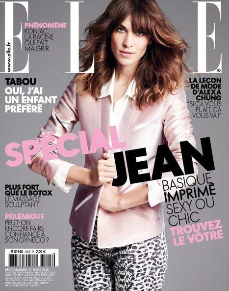 Le konjac, super aliment minceur by Elle | Konjac Magique | Huiles essentielles by Danièle Festy | Scoop.it