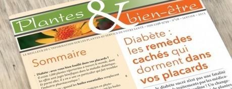 Plantes & Bien-Être | Santé Nature Innovation Actualités | Scoop.it