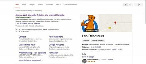 Google pigeon prend son envol pour la France   Webmarketing #emarketic   Scoop.it
