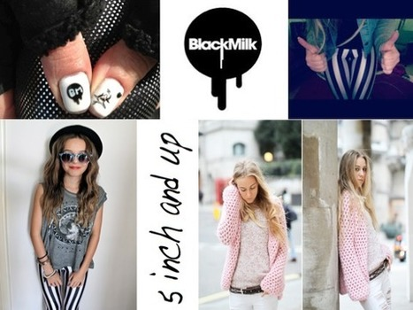 Social Media and Fashion Blogging | Fashion, Style, Trends, Retail, Shopping, & Other Inspirations | Scoop.it
