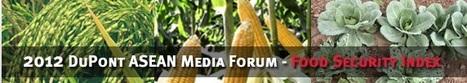 Food Security |Food Security Index Forum | DuPont ASEAN | Scoop.it
