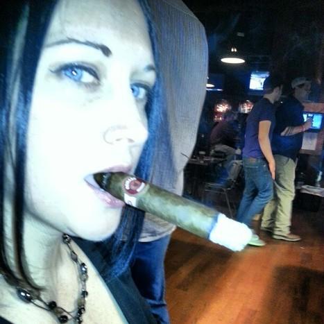 Cigar Reviews and More at the Tiki Bar Online: Cigar Review: AKA Cigars Respect 2013 | Premium Cigar Lifestyler | Scoop.it