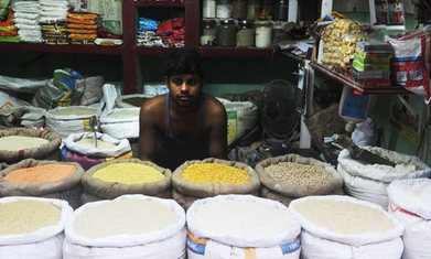India approves  food bill to subsidise grain for the poor | Oven Fresh | Scoop.it