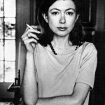 Why I Write: Joan Didion on Ego, Grammar & the Impetus to Create | Advice for Writers | Scoop.it