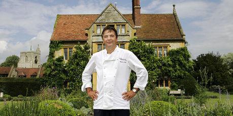 Raymond Blanc, chef de l'entente cordiale | Toute l'actu culinaire | Scoop.it