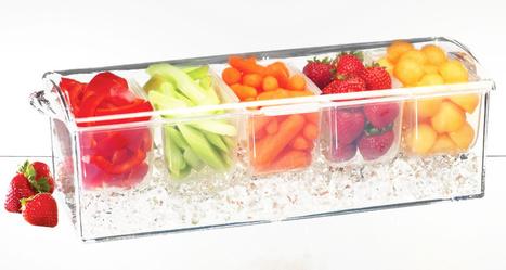 Contenedor de salsas frías | AidaMm | Scoop.it