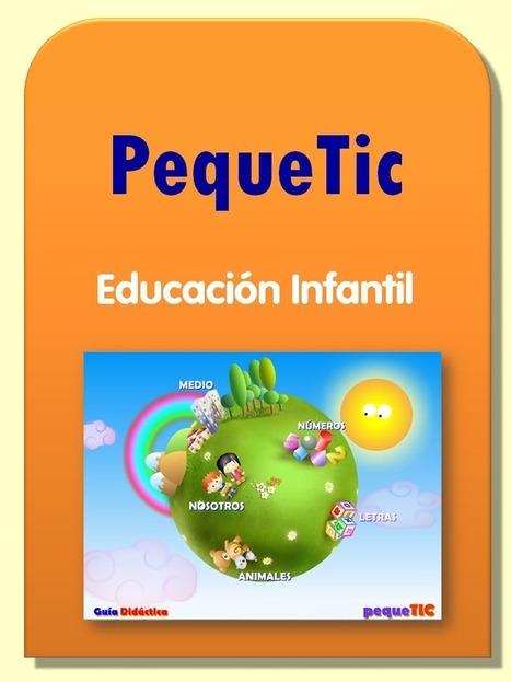 Juegos educativos online de 3-5 años. | Herramientas web 3.0 | Scoop.it