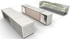 Arquitectura - Arquidea: Casas contenedores o casas modulares | Arquitectura: Opinió. | Scoop.it