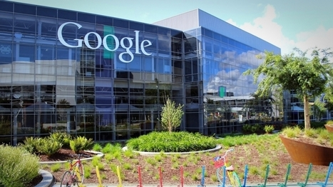 The Google Tool That Helps You Make Better HR Decisions | HR Technology | Scoop.it