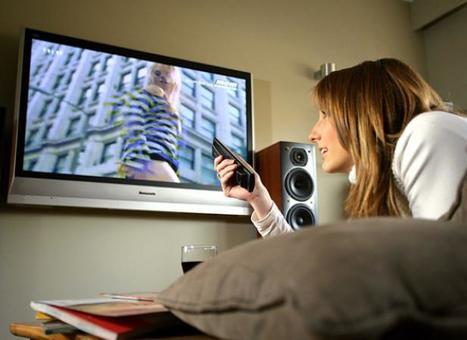 Où en est la VOD en France? | Cinéma et Internet | Scoop.it