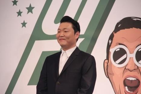 Psy's long-awaited 7th album | Les événements  culturels ou de loisirs en France et ailleurs | Scoop.it