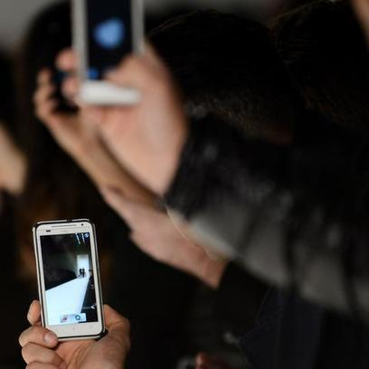 How Social Media Is Making Over the Fashion Industry | Entrepreneurship, Innovation | Scoop.it