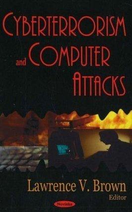 Cyberterrorism And Computer Attacks - CyberWar: Si Vis Pacem, Para Bellum   CyberWar   .inf   Scoop.it