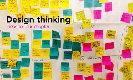 Design Thinking: Ideas for our chapter | AIGA Philadelphia | Creative_me | Scoop.it