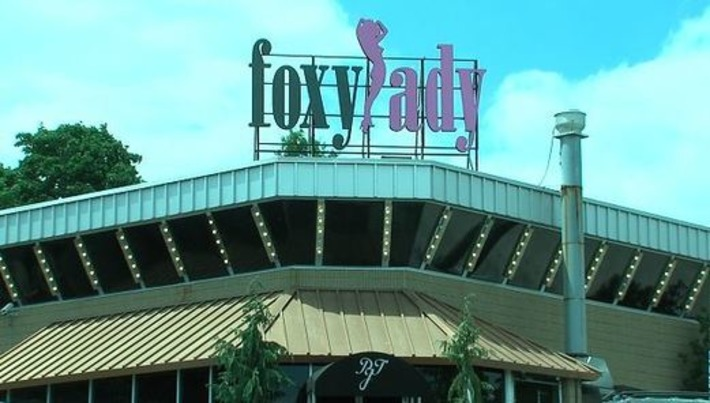 Exotic dancers file lawsuit against Foxy Lady - WLNE-TV (ABC6) | Sex Work | Scoop.it