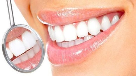 Dental Deep Cleaning Can Save Your Teeth | Dental Clinic | Scoop.it