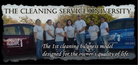 Service CEO Software to keep a track of your cleaning business   House Cleaning   Scoop.it