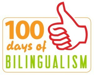 100 Days of Bilingualism – Week Sixteen | Plurilinguisme | Scoop.it