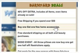 Uninstall Barnyard Deals: Remove Barnyard Deals Immediately | How to remove latest spyware & virus threats from PC | Virus Removal Guide | Scoop.it